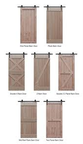 Double Barn Doors by Best 25 Barn Doors Ideas On Pinterest Bathroom Barn Door