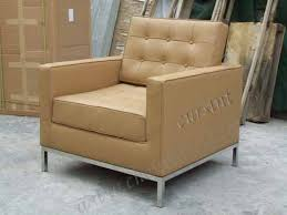 Florence Knoll Armchair Florence Knoll Sofa 1 Seater Cursint Modern Classic Furniture