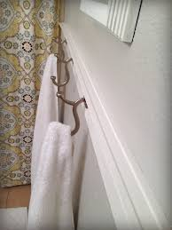 stylish bathroom towel hook ideas with unique hooks and funny bath