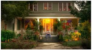 green front porch light exterior stunning image of front porch decoration using light sage