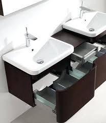 Bathroom Vanity Cabinets Only by Vanities Wall Mounted Vanity Units Brisbane Wall Mounted Vanity