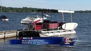 jet ski collision on cape cod sounded u0027like a car accident u0027