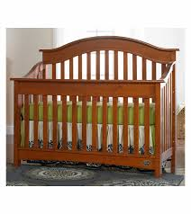 Bonavita Convertible Crib Bonavita Easton Lifestyle 2 Nursery Set In Chestnut