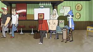 regular show season 5 episode 10 bank 5x10 dailymotion