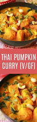 Thai Red Pumpkin Curry Recipe by Easy Thai Pumpkin Curry Recipe