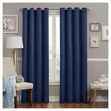 Blackout Curtains Eclipse Thermawave Blackout Curtain Eclipse Target