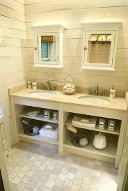 Vanity In The Bathroom Bathroom Vanity Shelves Vrdreams Co