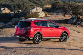toyota rav4 reviews research new u0026 used models motor trend