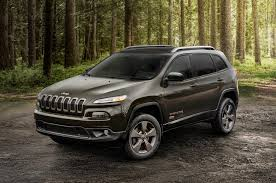 jeep cherokee sport interior 2016 2016 jeep lineup adds 75th anniversary edition for all models