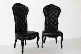 Leather Home Decor by Home Decor With Black Chair U2014 Home Decor Chairs