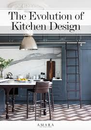 Home Design Evolution by What U0027s Cooking The Evolution Of Kitchen Design The Luxpad