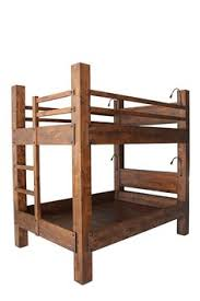 Adult Bunkbed Ft Single Solid Pine Bunk Bed HEAVY DUTY BUNK BED - Heavy duty bunk beds