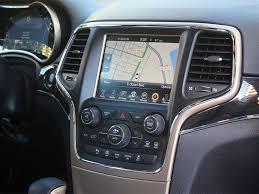 Grand Cherokee Interior Colors 2017 Jeep Grand Cherokee Road Test And Review Autobytel Com