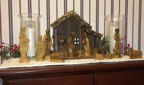 Home Interiors Nativity by 2014 December