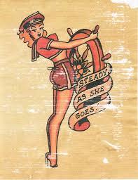 sailor jerry pin up sailor jerry tattoos and sailor