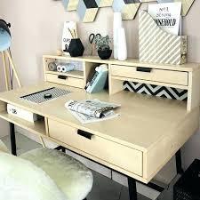 faire un bureau en bois faire un bureau en bois bureau l 120 cm construire bureau en