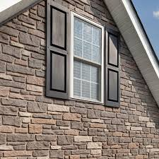 exterior exteria stacked stone stacked stone fireplace how to