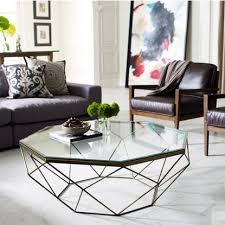 apartment size coffee tables nordic iron size apartment living room coffee table glass round