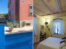 chambres d hotes italie chambres d hotes italie toscane best of villa alba la douceur de