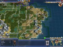 Stone Age World Map by 1700ad Scenario Development Thread Page 6 Civfanatics Forums