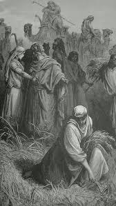 18 best ruth images on pinterest bible bible art and biblical art