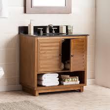 Overstock Bathroom Vanities by Harper Blvd Laird Granite Top Bath Vanity Sink By Harper Blvd