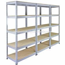 Plastic Shelving Unit by Racking Shelves Plastic Shelf Rack Used Stainless Steel Shelving