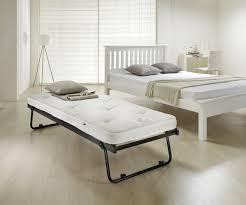 amazon com jay be tuckaway single rollaway bed with pocket sprung