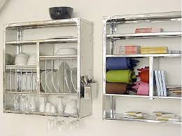 Modern Wall Mounted Shelves Magnificent Kitchen Shelves Wall Mounted And Wall Shelves Design