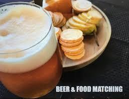 advice on craft beer food matching brewing u2013 gibbs premium beers