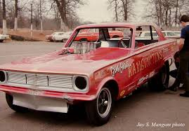 dodge dart years vintage dragsters of the 60 s jaybirdseye
