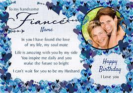 send fiance birthday cards funky pigeon