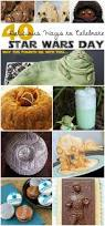 Halloween Birthday Party Food 27 Best Star Wars Themed Recipes Images On Pinterest Star Wars