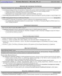 Psychology Resumes Resume Examples Psychology Student Resume Ixiplay Free Resume