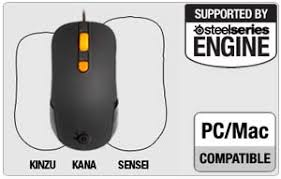mouse black friday amazon amazon com steelseries kana optical gaming mouse black and