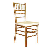 chair and tent rentals chiavari chair gold party and wedding rentals for denton and