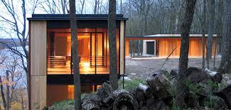 Slope House Built On Slope Small House Plans Modern
