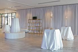 Floor And Decor Jobs Dt Wedding Spotlight Alex And Mario Dt Floral And Decor