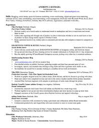 Marketing Major Resume How To Write An Abstract For A Paper Sample Essay Example