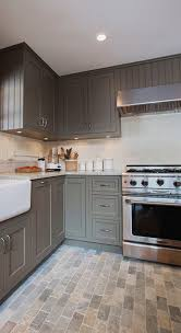 small kitchens with taupe cabinets 30 cabinet colors that will rejuvenate your kitchen rugh