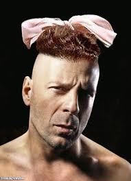 troy polamalu hair 2010