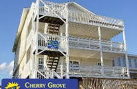 cherry grove beach houses north myrtle beach sc resort