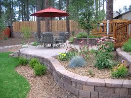Small Backyard Landscaping Ideas Arizona Small Backyard Design Arizona The Garden Inspirations