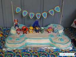 u0027s paw patrol 4th birthday party u2013 details