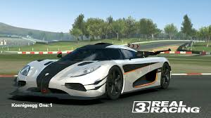 koenigsegg one 1 image showcase koenigsegg one 1 jpg real racing 3 wiki