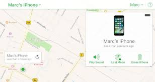 find location of phone number on map use find my iphone other ways to track your lost iphone