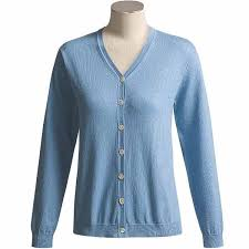 light blue cardigan sweater customer reviews of orvis v neck cardigan sweater light cotton