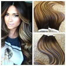 balayage hair extensions 5 ombre balayage cuticle remy human hair keratin fusion