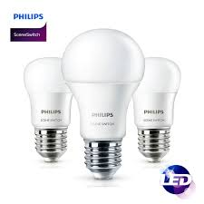 bulbs smart led lighting philips scene switch led