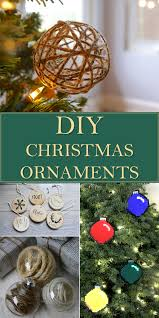 easy affordable ornaments anyone can make